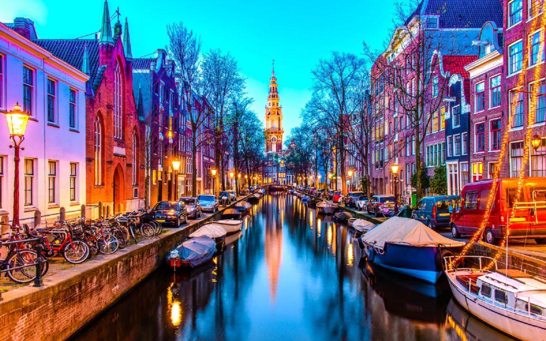 هزینه سفر به آمستردام هلند چقدر است؟