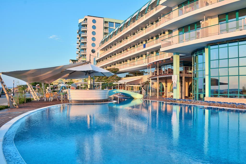 آشنایی با هتل گلدن بیچ پاتایا (Golden Beach Hotel)