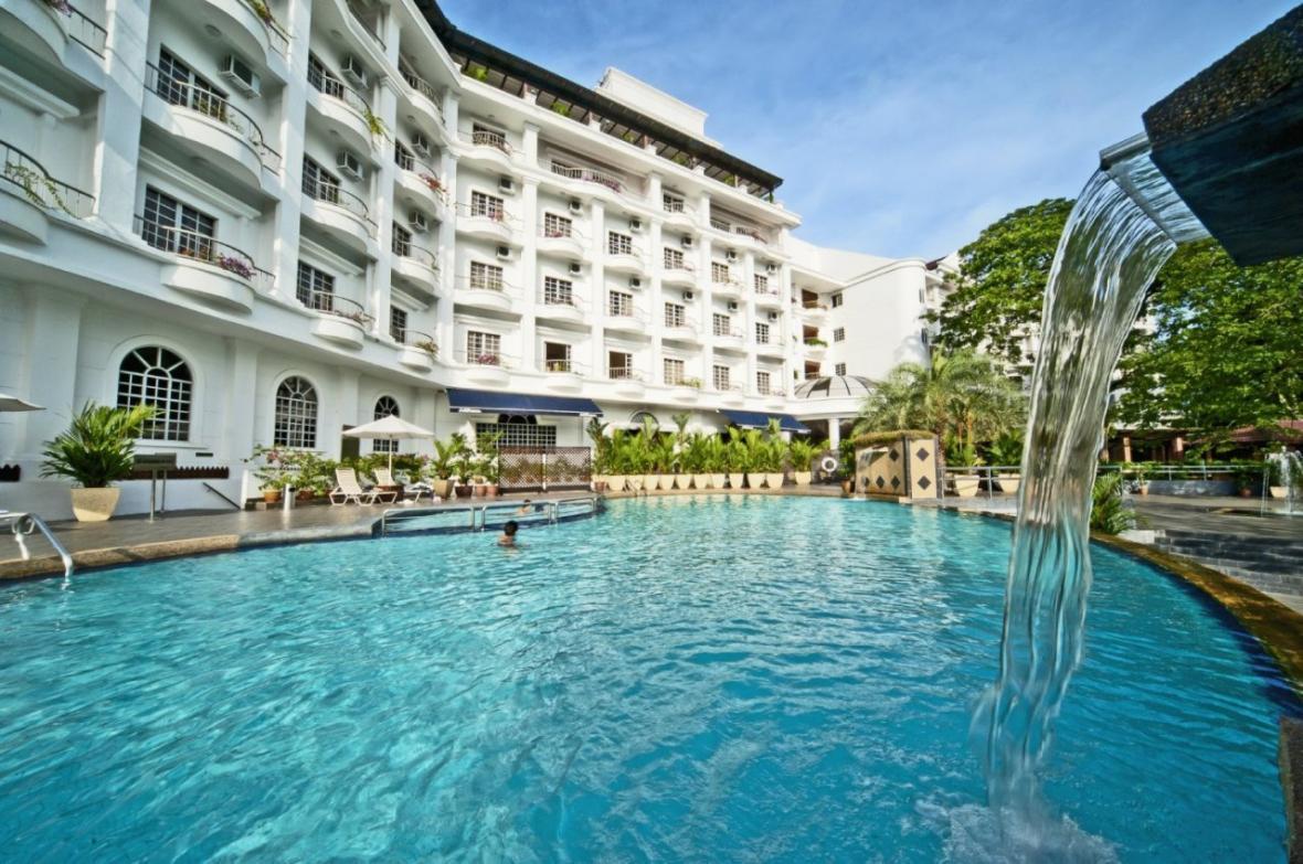 آشنایی با هتل فلامینگو در کوالالامپور (Hotel Flamingo kuala lumpur)