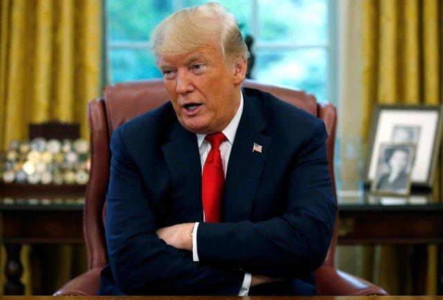 توصیه رئیس جمهوری بلاروس به ترامپ