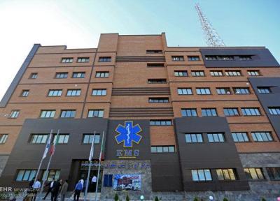 احداث نخستین مرکز جامع اورژانس کشور در قشم شروع شد