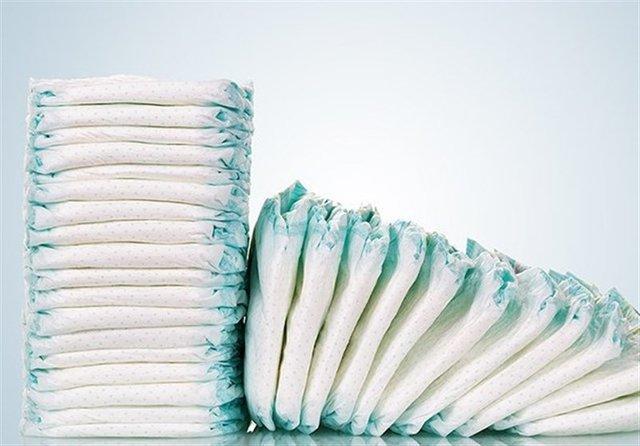 افزایش 18 درصدی واردات مواد اولیه پوشک