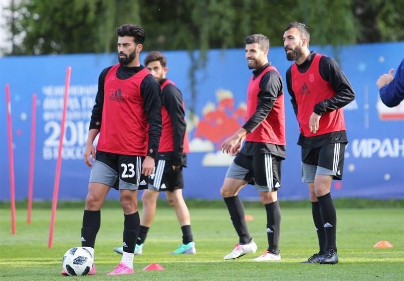 اردوی نهایی تیم ملی برای حضور در جام ملت ها در امارات یا قطر