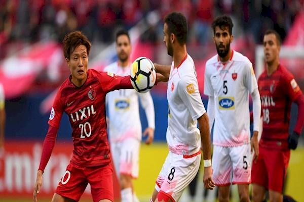 فینالیست ها در بازی های برگشت: پرسپولیس همیشه برنده، کاشیما نامتعادل