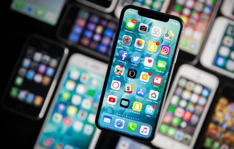 ارائه آپدیت نرم افزاری آیفون برای دور زدن ممنوعیت فروش در چین