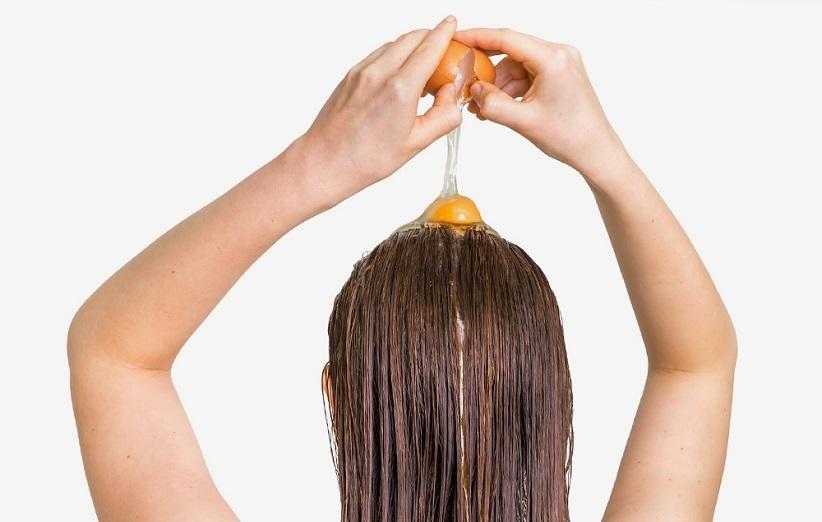 رشد بیشتر مو با 5 روش خانگی