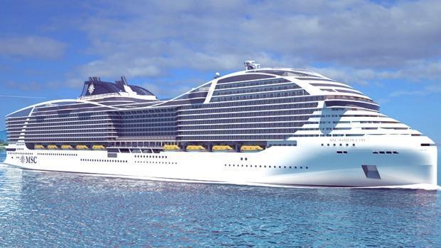 چرا با کشتی کروز سفر کنیم؟