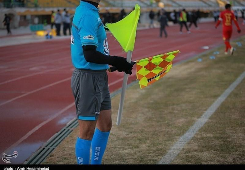 آنالیز عملکرد داوران در نیم فصل اول لیگ برتر فوتبال و احتمال بحران در نیم فصل دوم