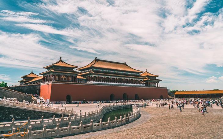آشنایی با بهترین مقاصد گردشگری چین