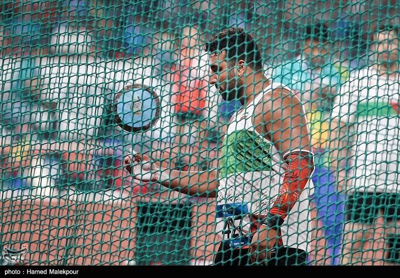 احسان حدادی: من 8 سال دیگر به عنوان ورزشکار ادامه خواهم داد، سعی می کنم با کمترین هزینه اردوها را انجام بدهم