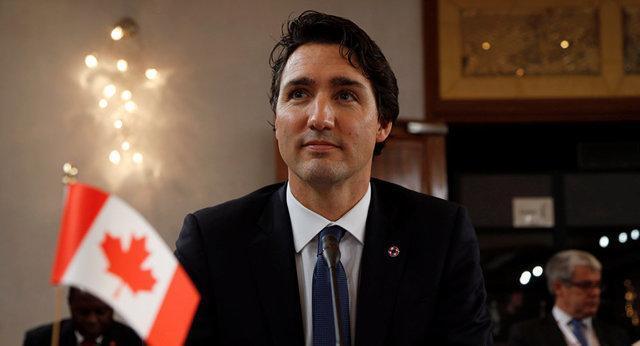 واکنش ترودو به زندانی شدن 2 جاسوس کانادایی در چین
