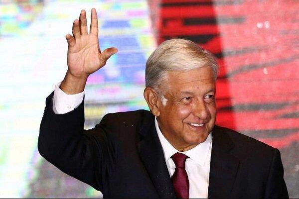 اعلام آمادگی دوباره مکزیک برای میانجی گری در بحران ونزوئلا