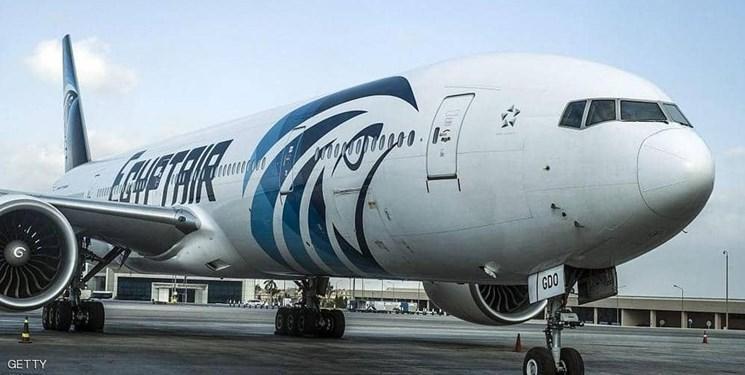 پروازهای مصر به سودان ازسر گرفته شد