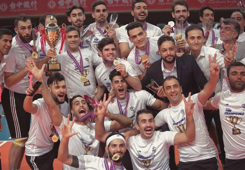 برگزاری والیبال باشگاه های دنیا در ابهام