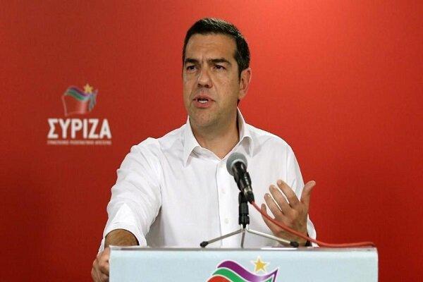 نخست وزیر یونان از برگزاری انتخابات زودهنگام اطلاع داد