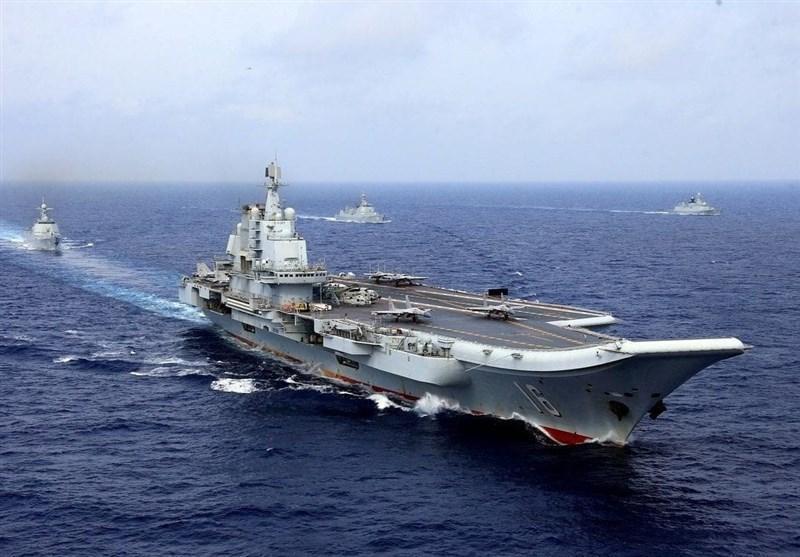 رزمایش نظامی؛ پاسخ چین به قرارداد تسلیحاتی تایوان-آمریکا