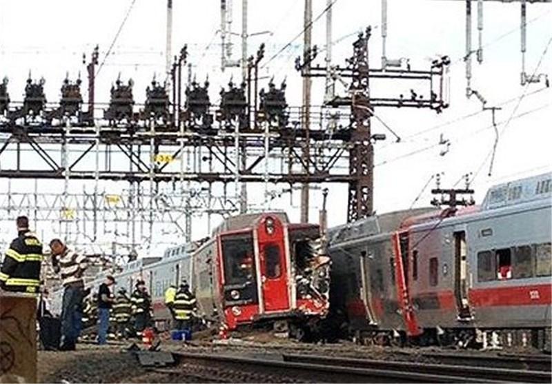 احتمال افزایش تعداد قربانیان فاجعه قطار ایالت کبک به 40 نفر