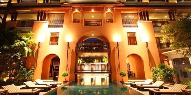 هتل مرکوری سامویی (Hotel Mercure Samui)
