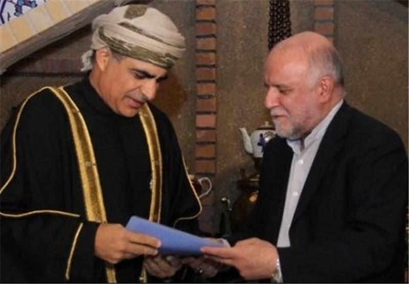 قرارداد صادرات سالانه 10میلیارد مترمکعب گاز ایران به عمان امضا شد