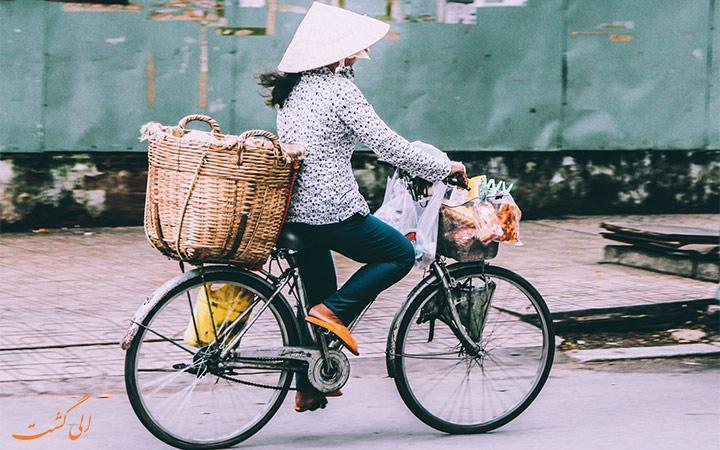 10 جاذبه دیدنی هو شی مین، بزرگترین شهر ویتنام!