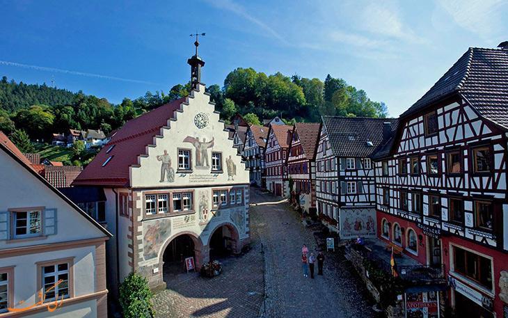 بهترین مقاصد گردشگری در جنوب آلمان