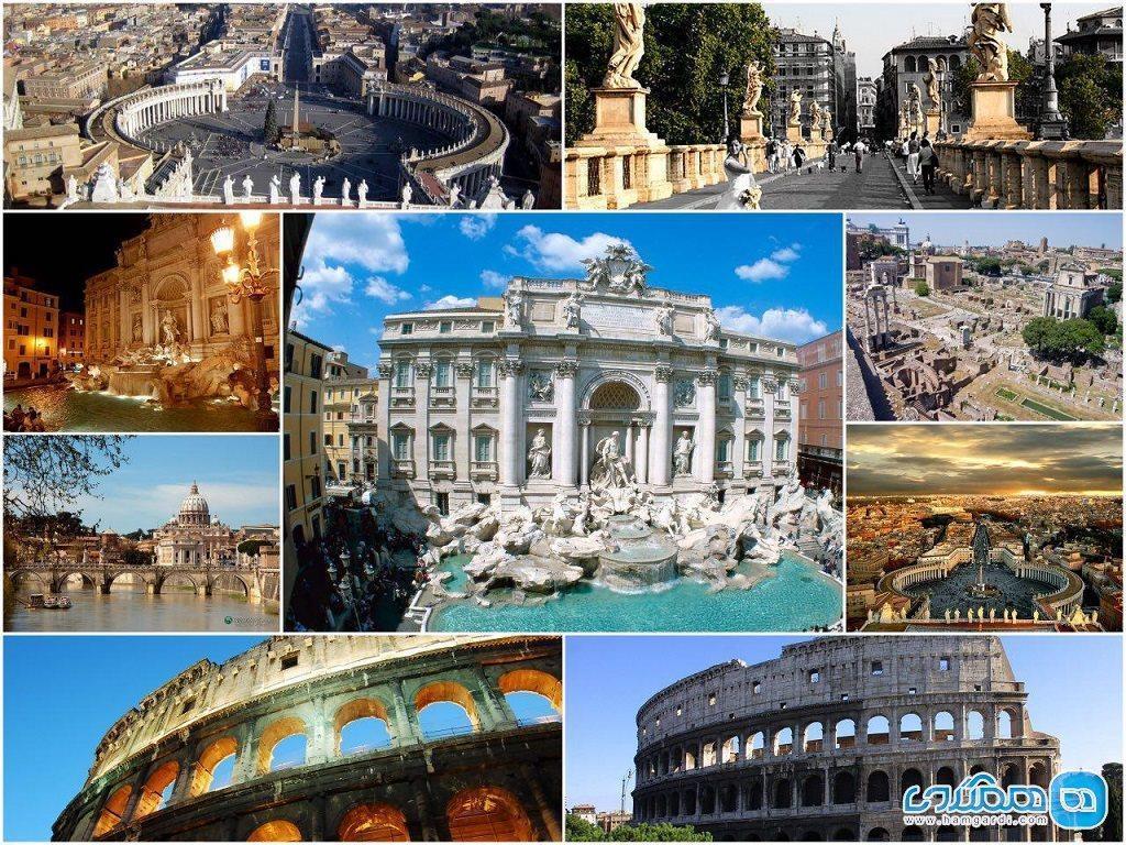 سفر به ایتالیا، سفر به عمق تاریخ و فرهنگ یک ملت