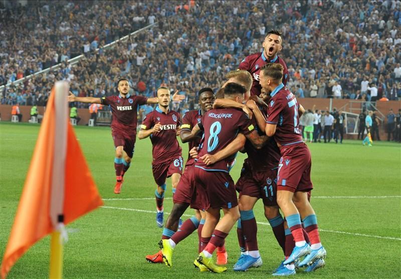 ترابزون اسپور در حضور ثابت حسینی به مرحله گروهی لیگ اروپا نزدیک شد