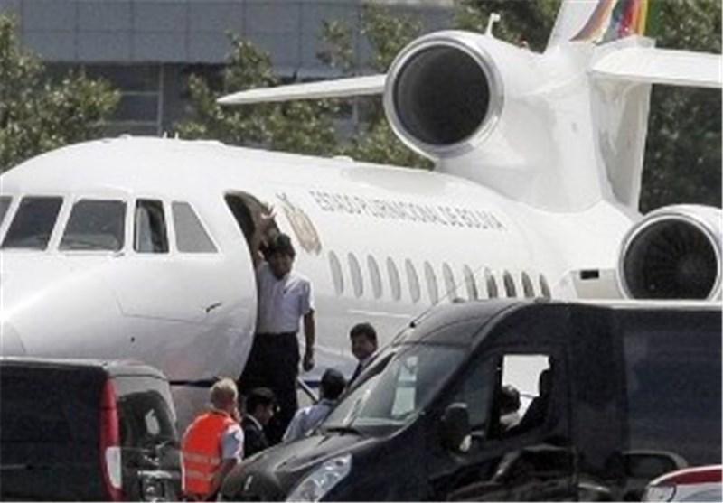 ایتالیا و پرتغال مسئله پرواز مورالس را شرح دادند