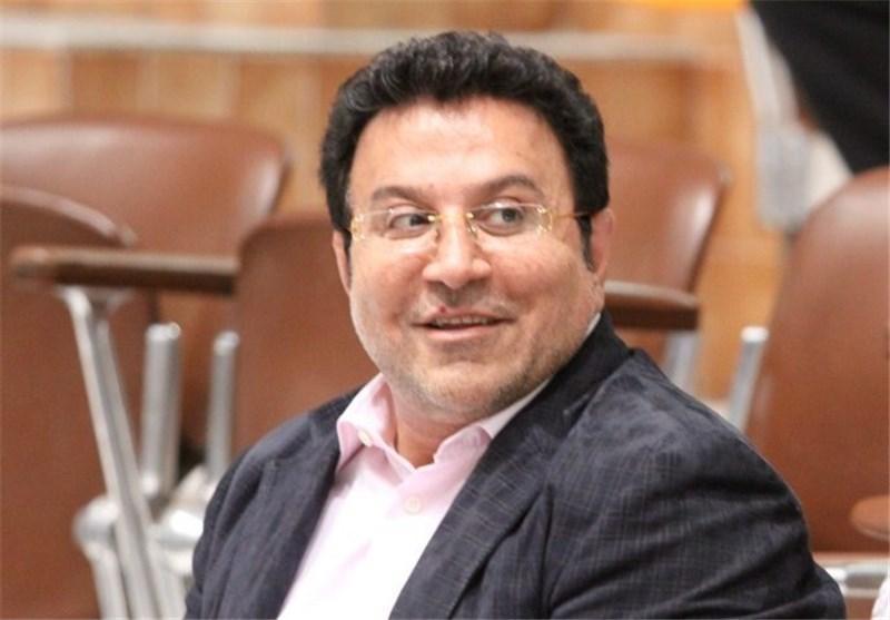 رادیو آره نا اِف اِم: هدایتی فردا برای خرید باشگاه ایراکلیس به یونان سفر می نماید