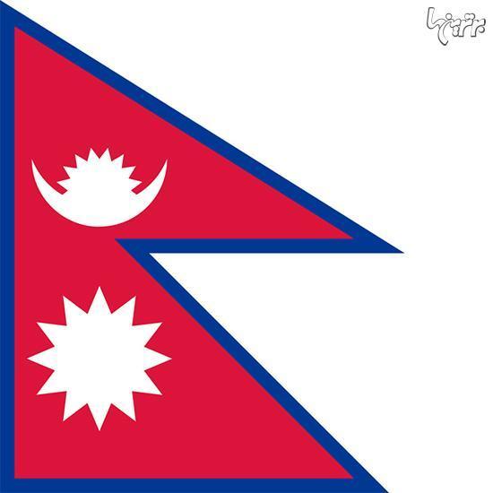 چیز هایی که درباره پرچم کشور ها نمی دانستید