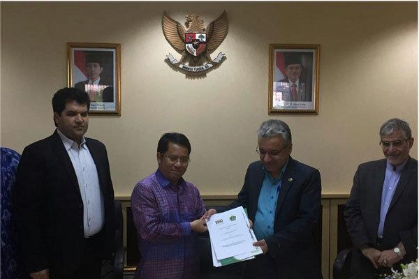 همکاری پایگاه استنادی علوم دنیا اسلام با دانشگاه های اندونزی