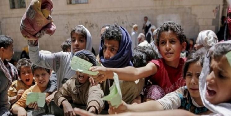 روزنامه انگلیسی: امارات و عربستان سعودی یمنی ها را رها نموده اند تا بمیرند