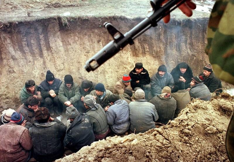 گزارش، پرونده مفقودان چچنی و اینگوشتیایی در دادگاه حقوق بشر اروپا