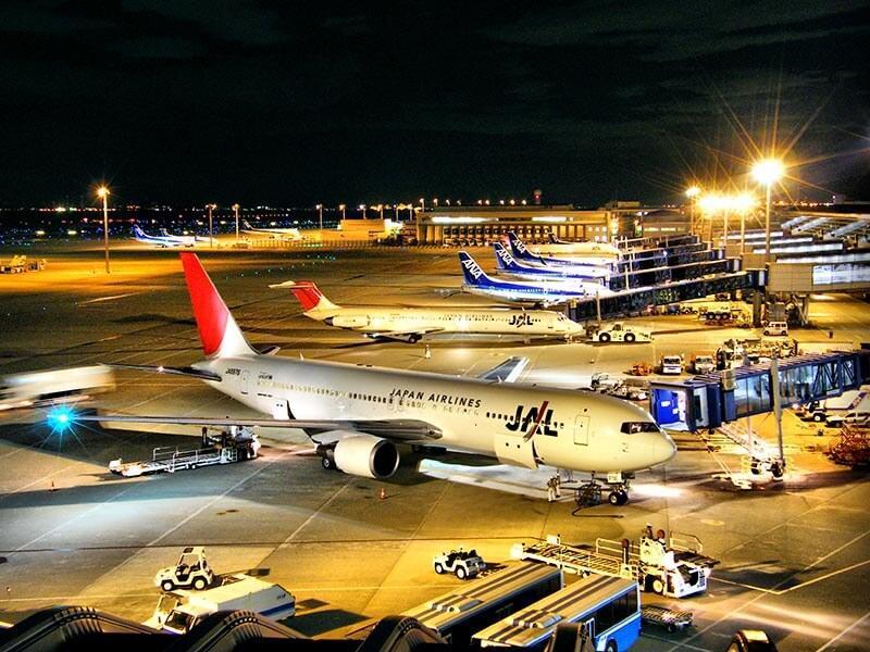 ساخت 136 فرودگاه جدید در کشور چین