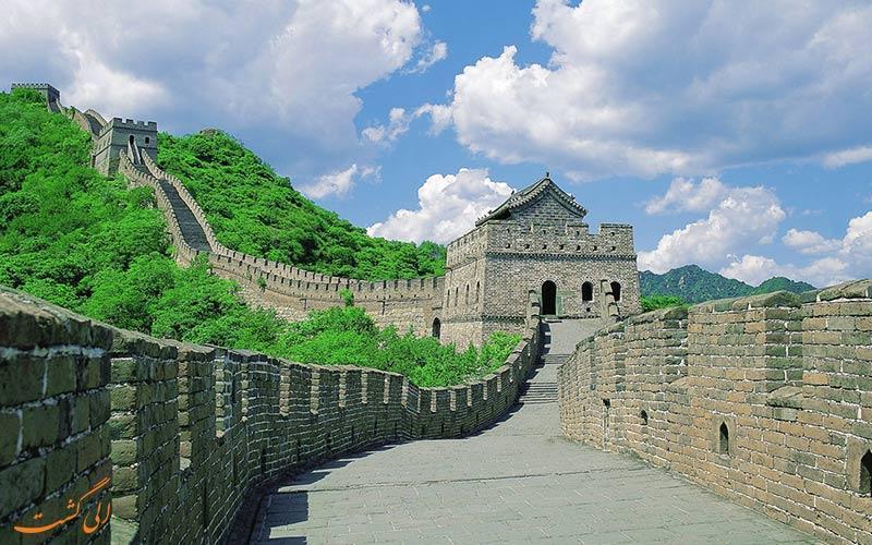 رازهایی درباره دیوار بزرگ چین که نمی دانستید