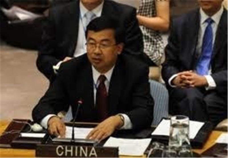 چین: کلیه گروه های درگیر در سوریه بدون پیش شرط به ژنو2 بروند