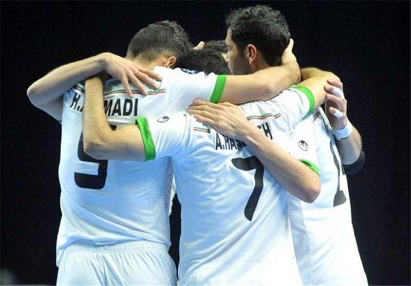 فورموسو: برای هر لحظه از بازی با ایران برنامه داریم