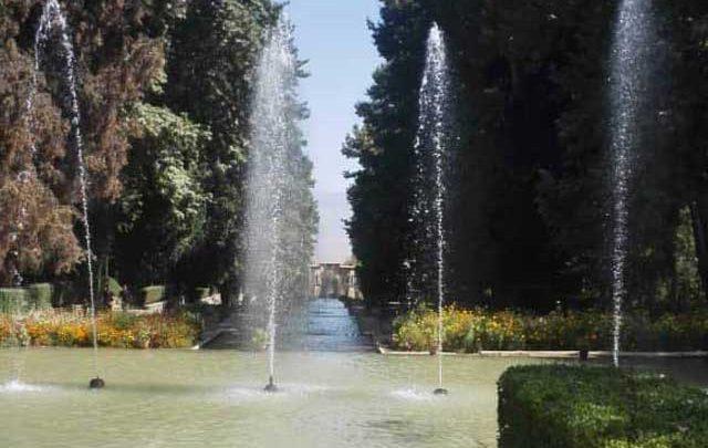 باغ شاهزاده ماهان ؛پدیده کم نظیر باغ های سنتی ایرانی در دل کویر، تصاویر