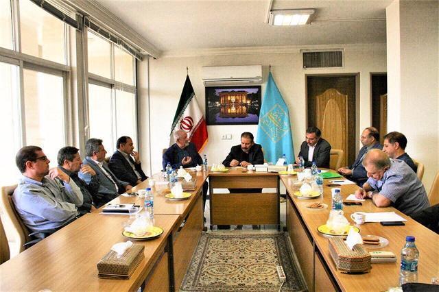 باید از بخش خصوصی در توسعه پایدار گردشگری اصفهان حمایت شود