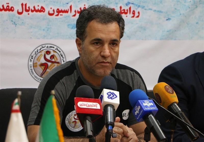 حبیبی: مربیان ایرانی هیچگاه امنیت شغلی مربیان خارجی را ندارند، تغییرات فدراسیون در 2 سال گذشته باعث از دست رفتن فرصت ها شد