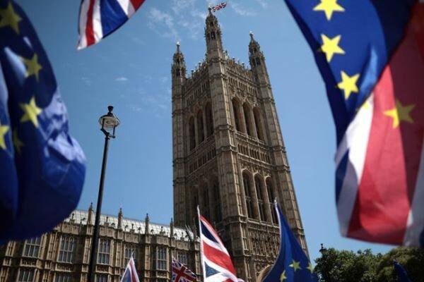 انگلیس و اتحادیه اروپا درباره برگزیت به توافق رسیدند