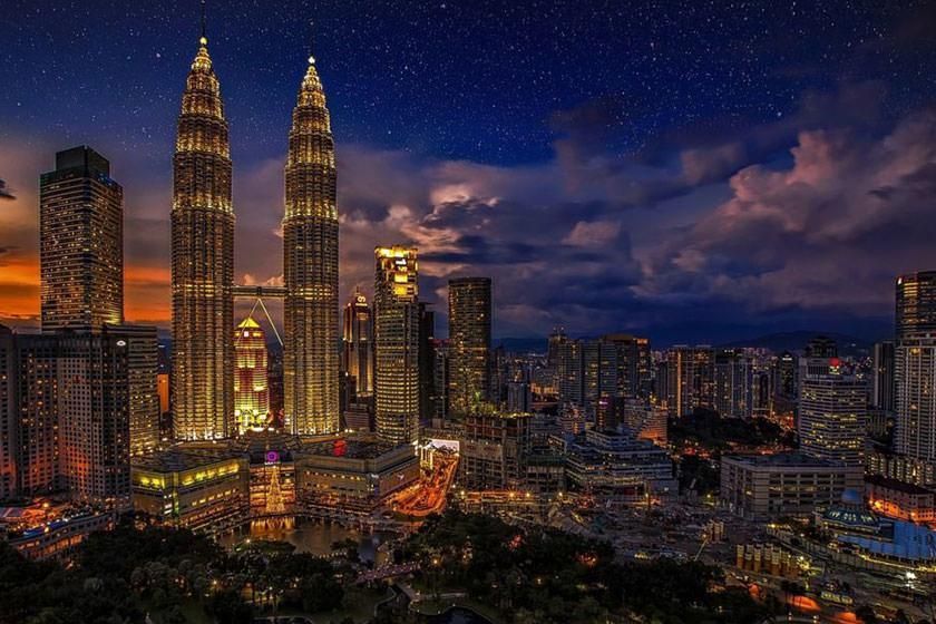 کوالالامپور در یک نگاه