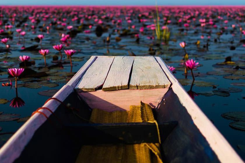10 جای رمانتیک تایلند که باید ببینید
