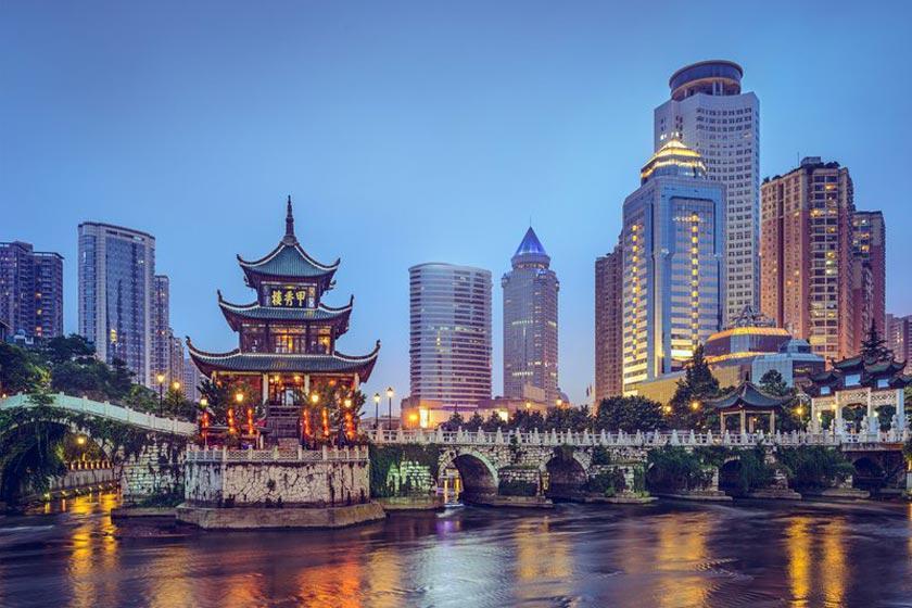 چه زمانی به چین سفر کنیم؟ (قسمت دوم)