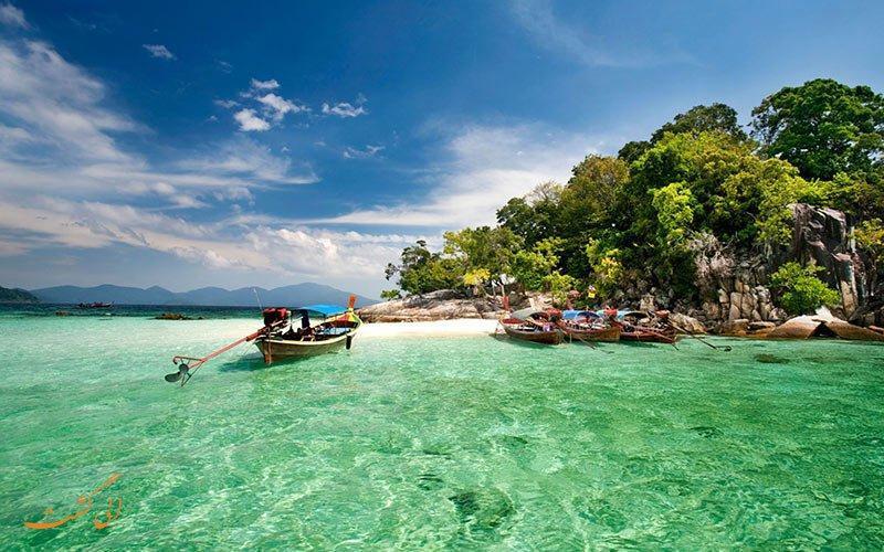 بهترین جاذبه های طبیعی تایلند که تا ابد در ذهنتان خواهند ماند