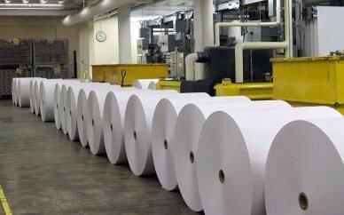 از فراوری کاغذ و مقوا چه خبر؟