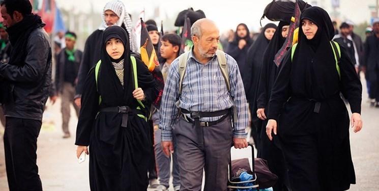 صفر تا صد سفر به کربلا در اربعین حسینی