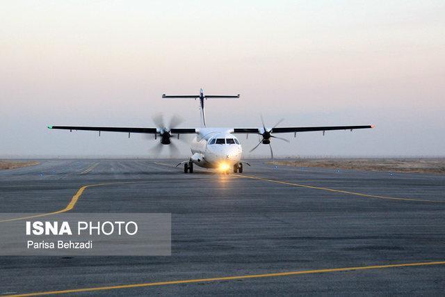 برقراری پروازهای فوق العاده تبریز- مشهد و بالعکس به مناسبت 28 صفر