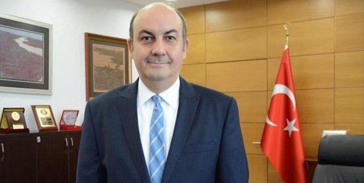 اقدام معنی دار سفیر ترکیه در لبنان