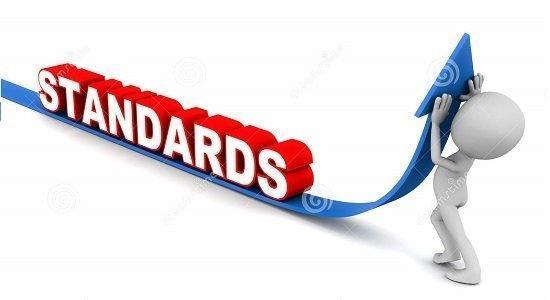 استاندارد، زبان مشترک برای افزایش کیفیت